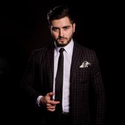 Sos Petrosyan - I AM SOS